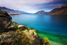 Diexi Lake(1)