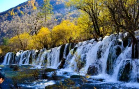 Jiuzhaigou One Day Tour