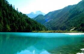 Memorable of Chengdu & Jiuzhaigou Valley 6 Days Tour