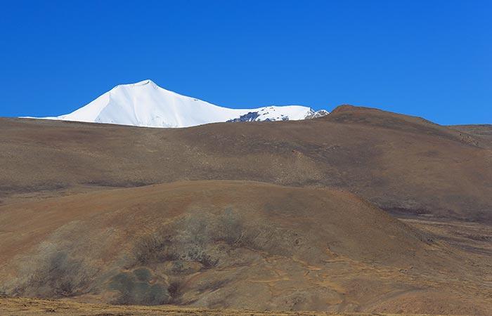 Gyatsola & Pangla Pass