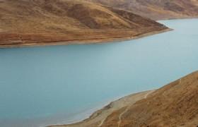 Lhasa Namtso Lake 5 Days Muslim Tour (Mini Group)