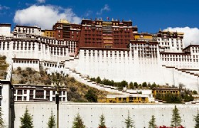 China Amazing Lhasa& Yangtze River Cruise 17 Days Tour