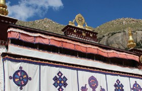 Lhasa Gyantse Shigatse 6 Day Tour (Mini Group)