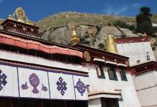 Tibet Sera Monastery 1