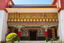 Lhasa Gyantse and Shigatse 6 Days Tour