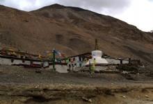 Rongbuk Monastery 1