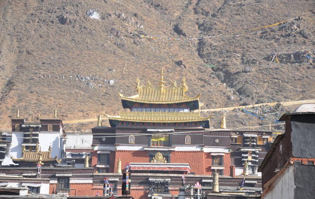 Pelkhor Chode Monastery