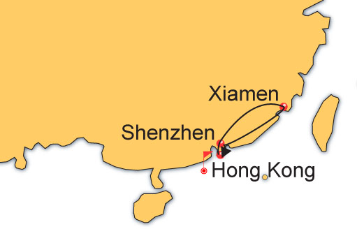 Xiamen dating