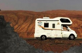 Apollo RV Turpan One Day Tour