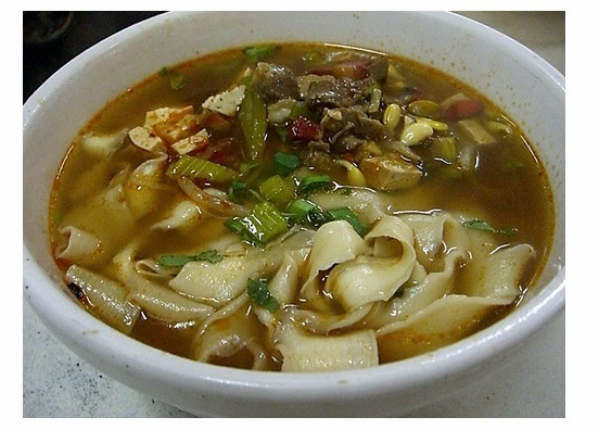 Xinjiang Noodle Restaurant - China Tour Advisors