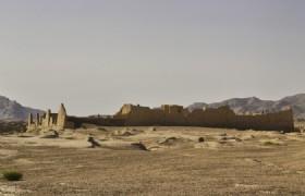 Gaochang Ruins 1