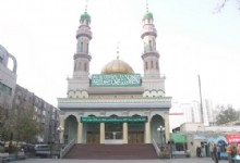 Urumqi Tartar Mosque 2