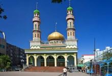 Urumqi Tartar Mosque 3
