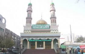 Tartar mosque