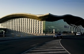 Urumqi Diwobao International Airport