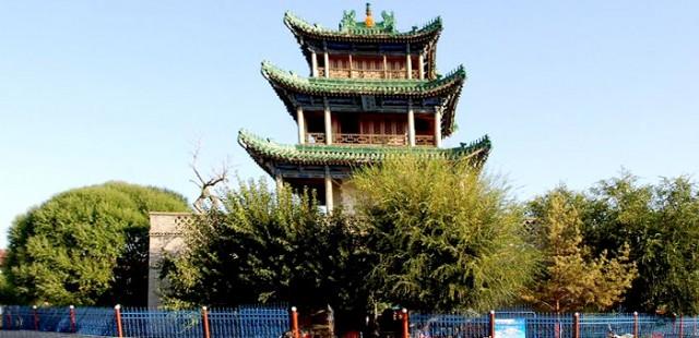 Huiyuan Ancient City