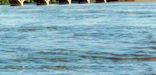 Yili River Bridge