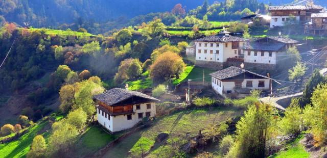 Yubeng Village