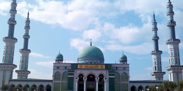 Shadian Grand Mosque