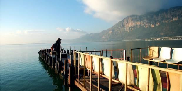 One Day Kunming and Dianchi Lake Tour