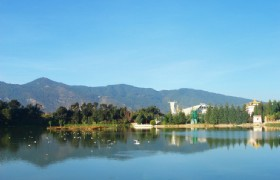 Shenzhen &Kunming 5 Days Golf Tour (Stay In Golf Resort)