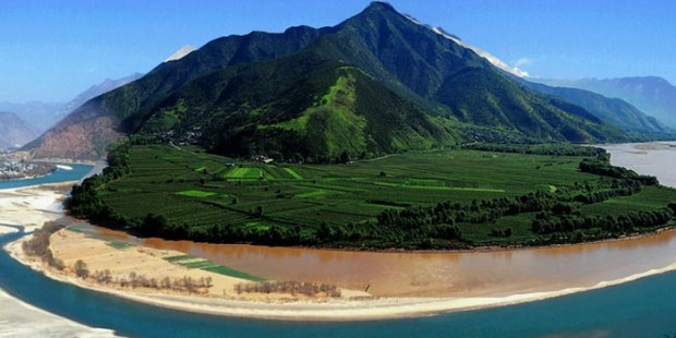 Kunming, Dali, Lijiang & Shangrila 8 Days Tour from Bangladesh