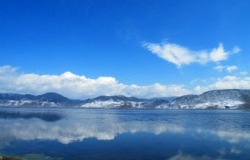 Napa Lake