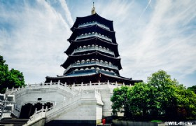 Cultural Hangzhou Group Day Tour