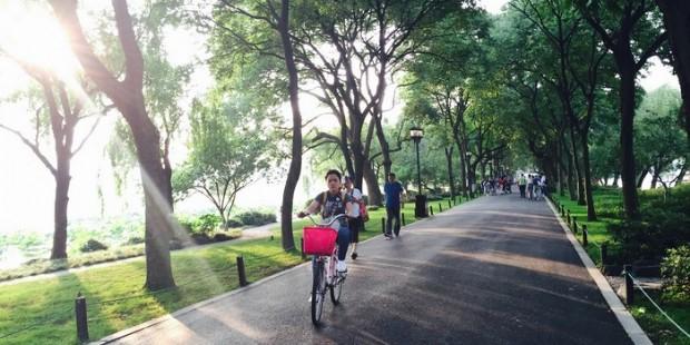 Shanghai & Hangzhou with Xitang Water Village 5 Days Tour