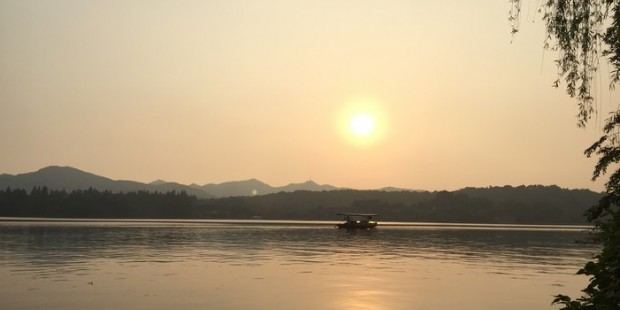 Picturesque Hangzhou One Day Group Tour