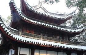 Tianyi Pavilion 3