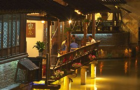Wuzhen Essence 1 Day Tour