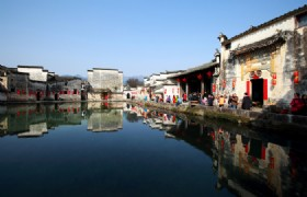Wuzhen Image: Water Town 1-Day Group Tour from Hangzhou