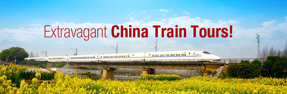 China-Train-Tours