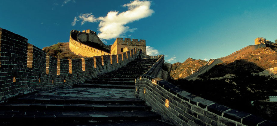 Wonderful China 8 Days Tour