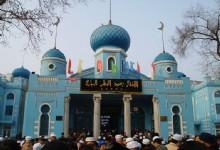 Harbin Mosque 2