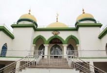 Qingdao Mosque