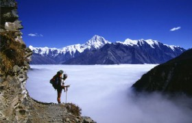 Yunnan Sichuan Provinces Trekking 27 Days Tour
