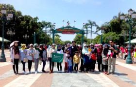 5 Days Hong Kong and Disneyland Halal Group Tour