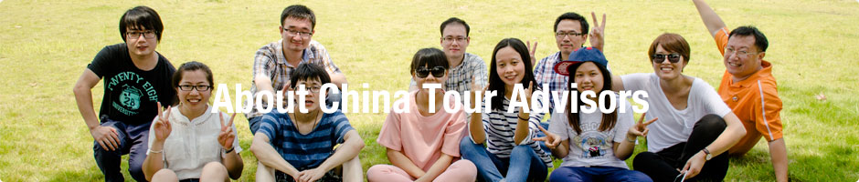 About China Tour Advisors