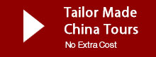 Tailor Made China Tours