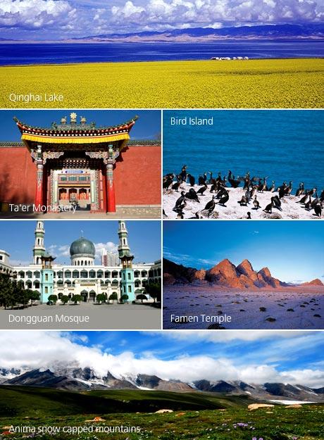 Qinghai