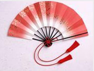 Chinese wind fans