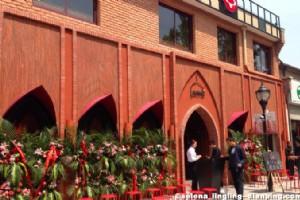 Top Halal Restaurants in Shanghai