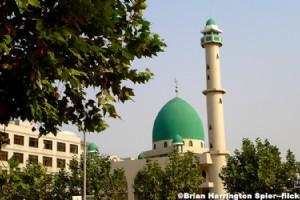 History of Islam in Shanghai