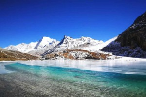 Travel to Yading Nature Reserve