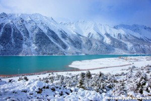Winter the Best Time to Visit Tibet