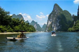 Travel to Guilin and Hunan Province in 2018!