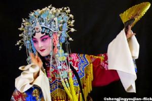 Discover the Best Peking Opera in Beijing
