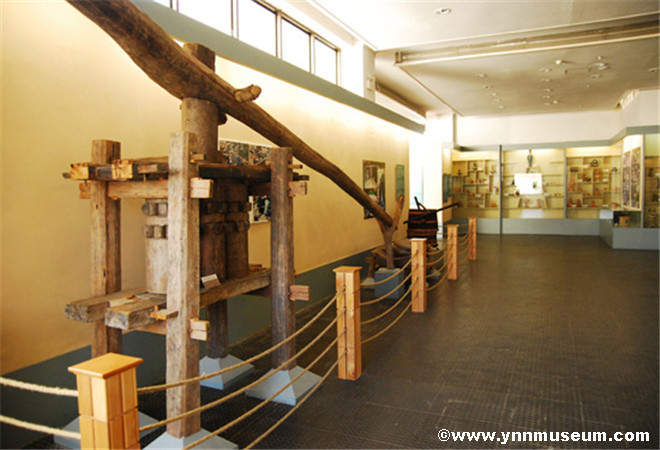 Yunnan-Nationalities-Museum-in-Kunming (4).JPG